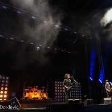 Alice in Chains INmusic festival Zagreb