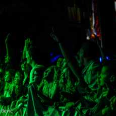 Portugal. The Man INmusic festival Zagreb
