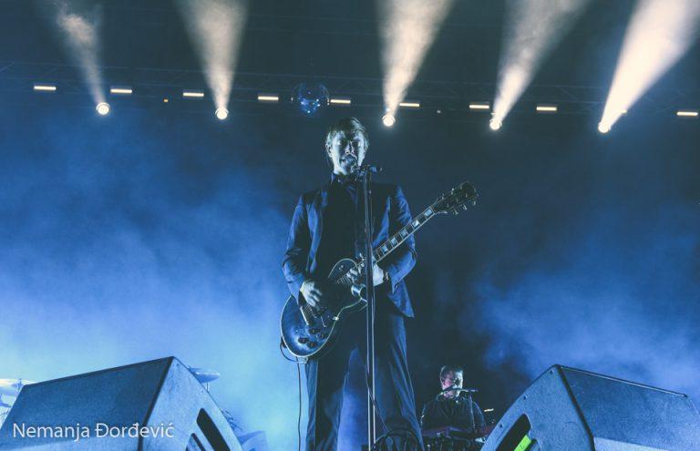 Interpol objavili novi singl sa predstojećeg EP izdanja