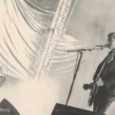 Interpol INmusic festival Zagreb