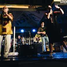Del Arno Band Banovina Niš