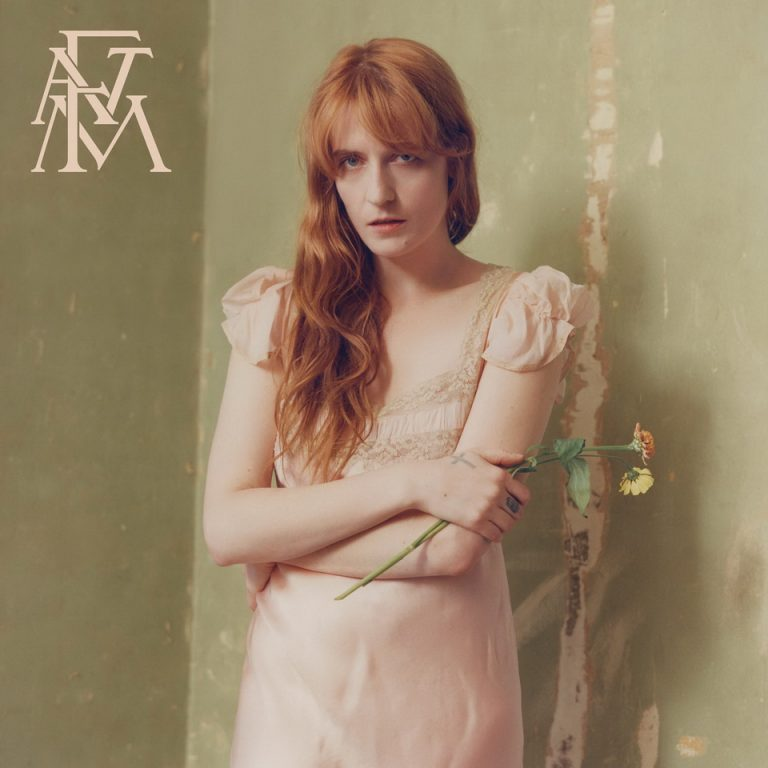 """Florence and The Machine – """"High As Hope"""" (2018)"""