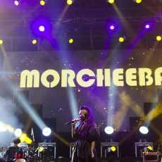 Morcheeba Arsenal Fest Kragujevac