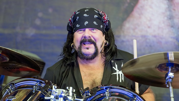 Vinnie Paul Pantera
