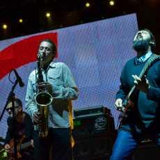 Propaganda 117 Arsenal Fest Kragujevac