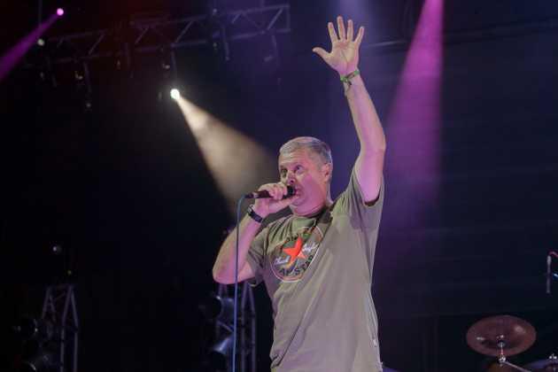Atheist rap EXIT festival Novi Sad