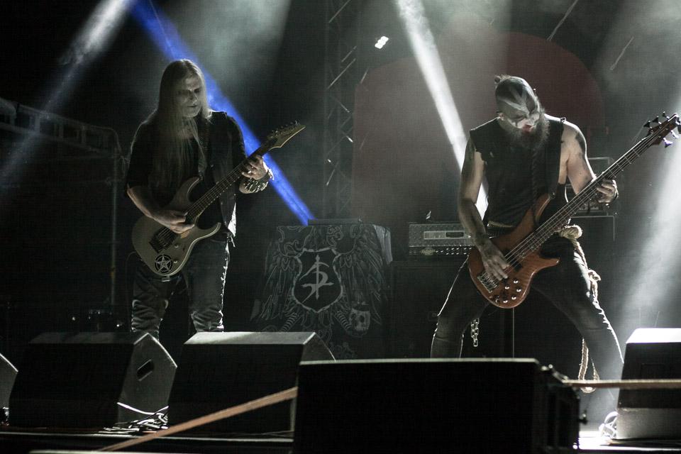 The Stone EXIT festival Novi Sad