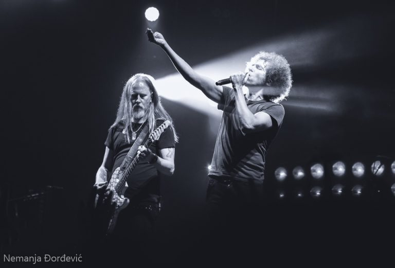 Gitarista benda The Doors svirao sa bendom Alice In Chains