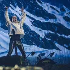 Iron Maiden Arena Zagreb