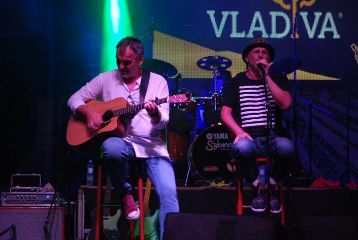 Galija Kursumlijska gitarijada Kursumlija