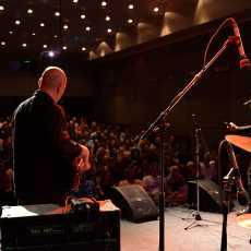 Vlatko Stefanovski Trio Leskovac Grdelica Drum dum fest