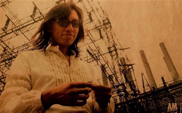 Gospodari pesme: Hladne činjenice i toplo srce, Sixto Rodriguez