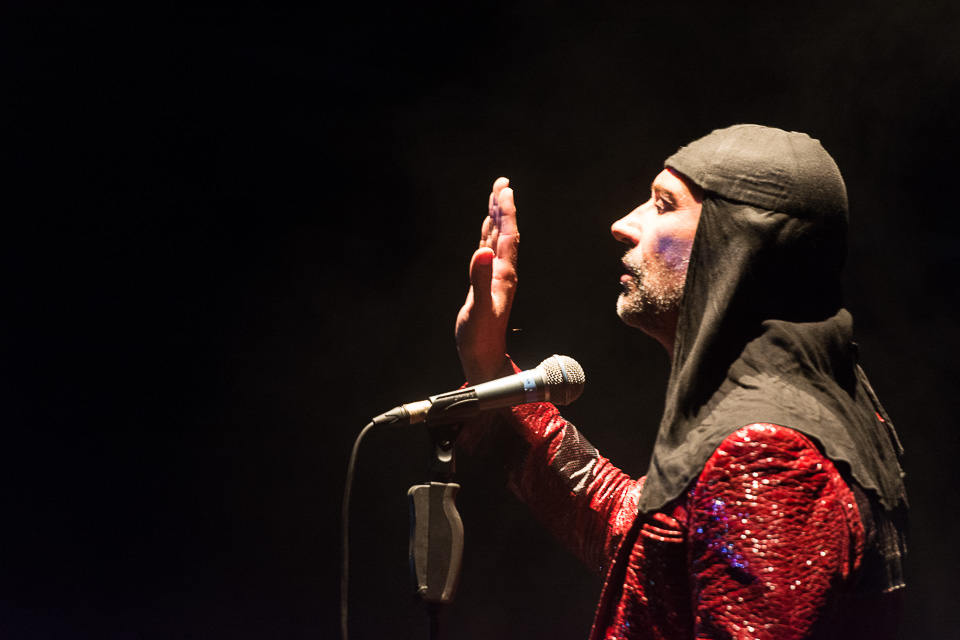 Laibach Letnja Pozornica Niš
