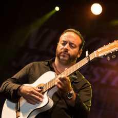 Gipy Kings ft. Paco Baliardo Nišville Niš