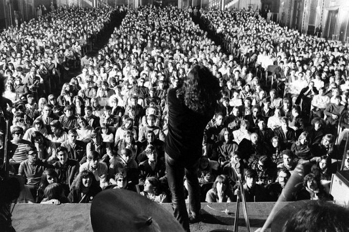 """The Doors pripremaju posebno izdanje albuma """"The Soft Parade"""""""