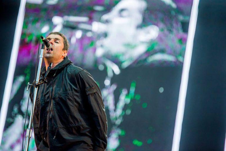 "Liam Gallagher objavio pesmu ""One of Us"""