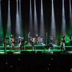 Bryan Ferry Stark Arena Beograd
