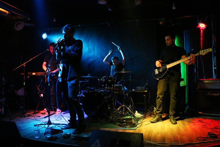 Indirekt Showcase festival (11.-13.10.2018.)