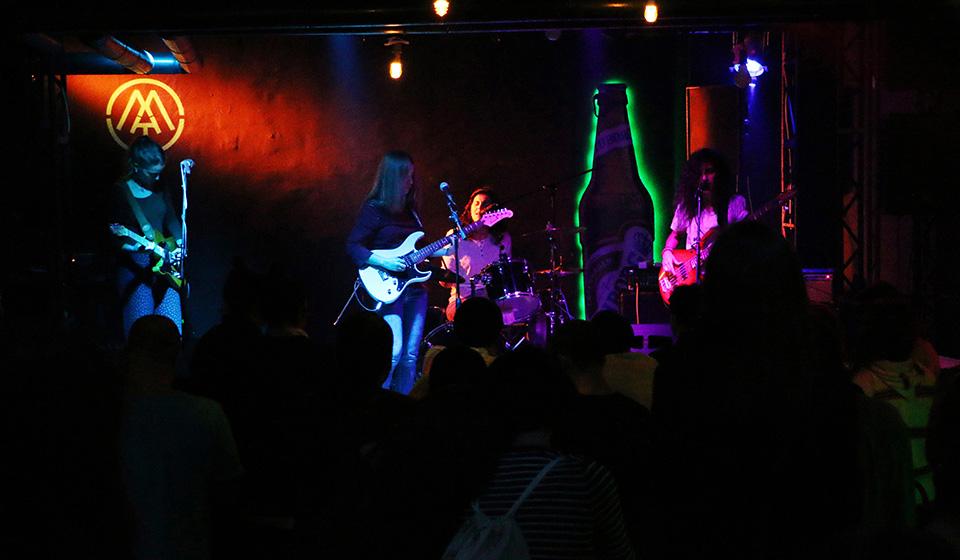 Vin Triste Indirekt festival Beograd