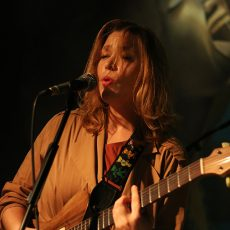 Ana Curcin & The Changes Soul Society Beograd