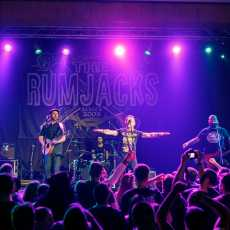 The Rumjacks Bozidarac Beograd