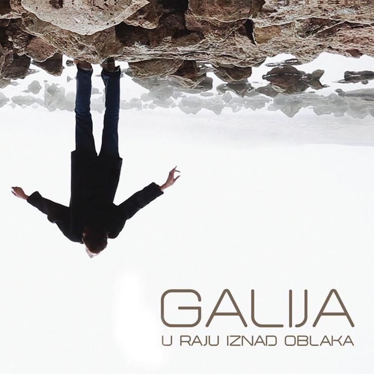 Galija -  U raju iznad oblaka