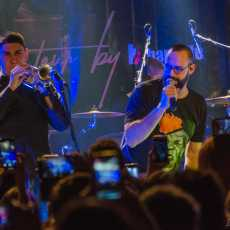 Marko Louis Dom omladine Beograd Beograd