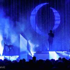 Chelsea Wolfe A Perfect Circle Wiener Stadthalle Beč