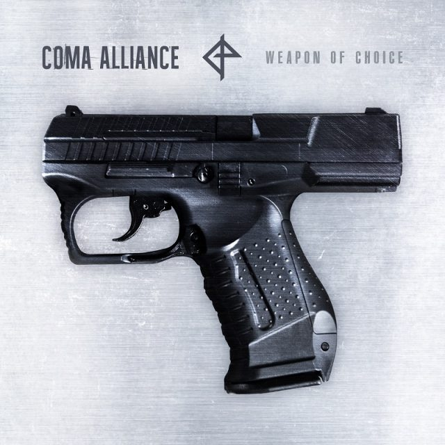 Coma Alliance – Weapon of Choice (2018)