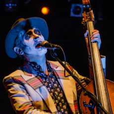 The Tiger Lillies Dom omladine Beograd