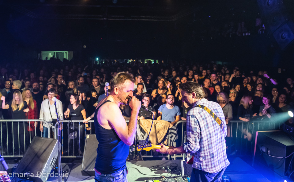 Letu Štuke Dom omladine Beograd