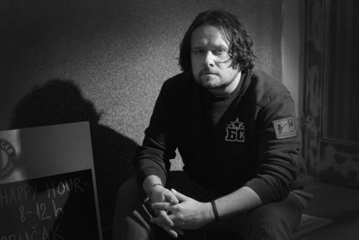 Šta umetnici slušaju: Marko Vidojković