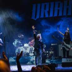 Uriah Heep Sava Centar Beograd