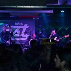 Kolja i grobovlasnici Klub Fest Zemun