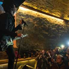 Jon Spencer & The Hitmakers SubBeerni centar Beograd