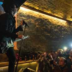 Jon Spencer & The Hitmakers SubBeerni centar Beograd