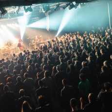 Riverside Dom omladine Beograd