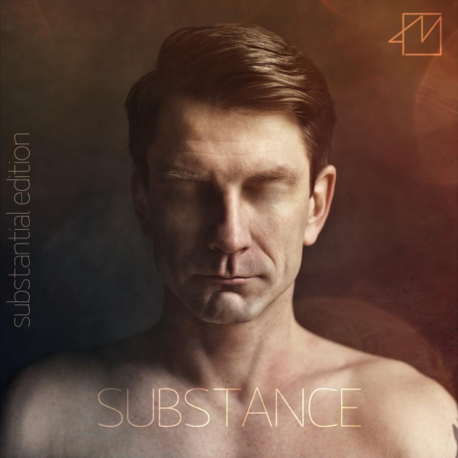 Felix Marc -  Substance