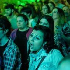 IRIE FM Kontakt 2019 SubBeerni Centar Beograd