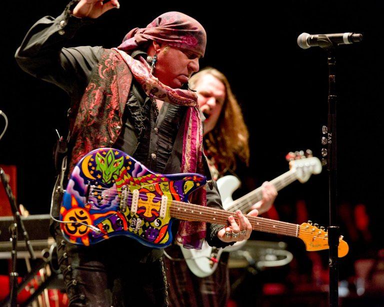 Arsenal dovodi Little Steven-a, legendarnog gitaristu Brusa Springstina
