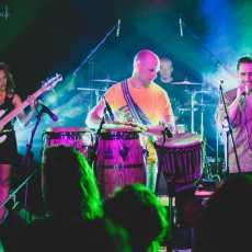 IGOR VINCE & His Drum Dom Omladine Beograd