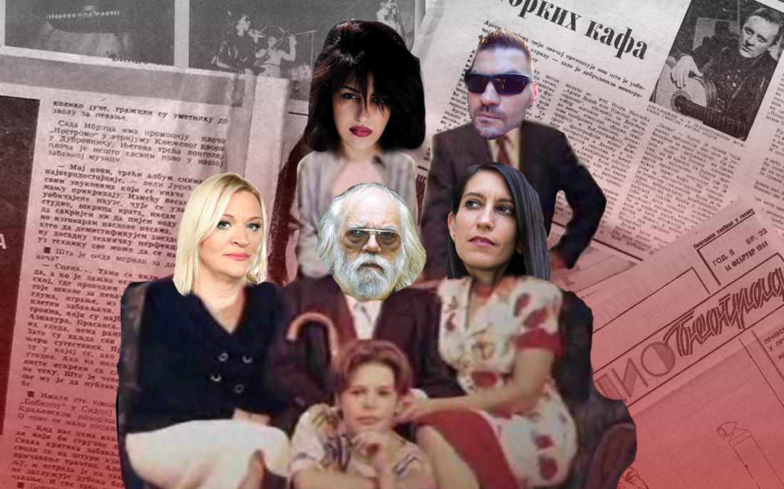 kratka povijest branka glavonjic idiotizma irie fm april balkanrock e play bunt rock kunt dingospodali maja beban