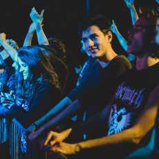 Apey & the Pea/ Dom Omladine/ Beograd