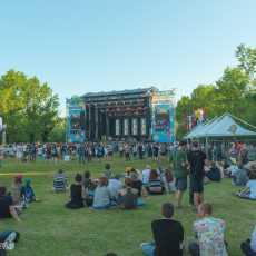 Inmusic festival Jarun Zagreb