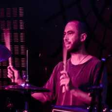 Robna kuća Bad Music Boogaloo Dom omladine Beograd