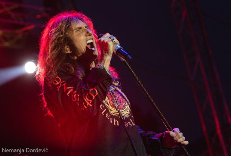 Whitesnake (27.06.2019.)