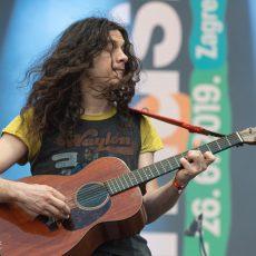 Kurt Vile & The Violators Inmusic festival Jarun Zagreb