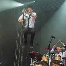 Frank Turner & The Sleeping Souls INmusic festival Zagreb Jarun