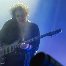 The Cure Inmusic festival Jarun Zagreb Album po album: The Cure - Pop kult EXIT festival Beograd Novi Sad