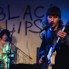 Black Lips Dom omladine Beograd
